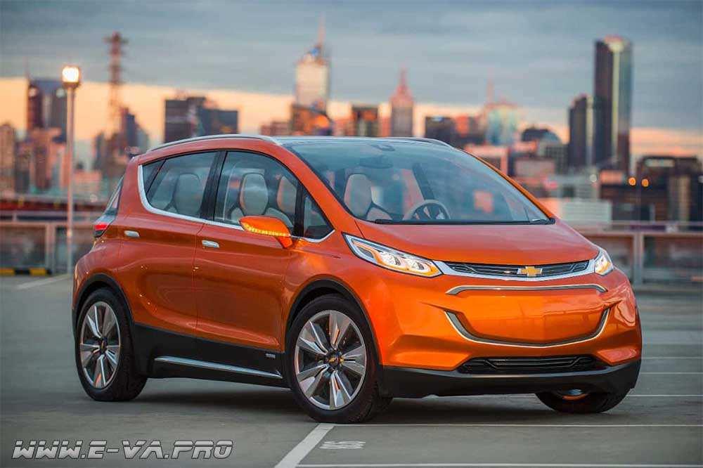 10 признаков назревающей «революции электромобилей»