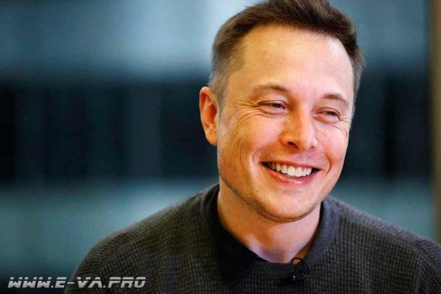 есть ли конкуренты у Tesla?
