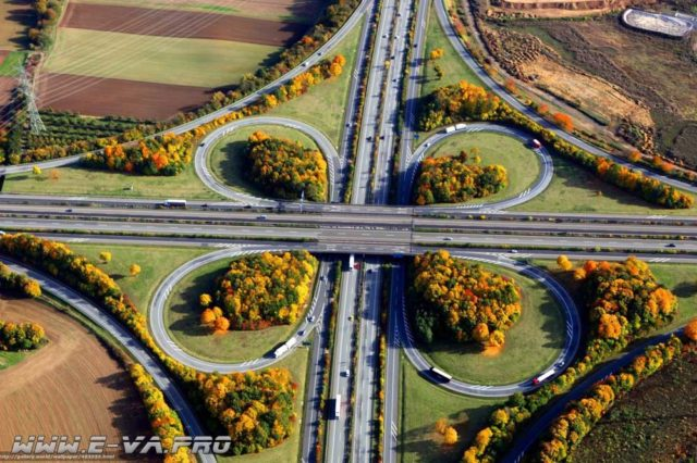 Германия переходит на экологический транспорт