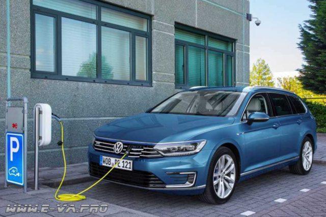 Какие пять известных автомобилей скоро получат электродвигатель?