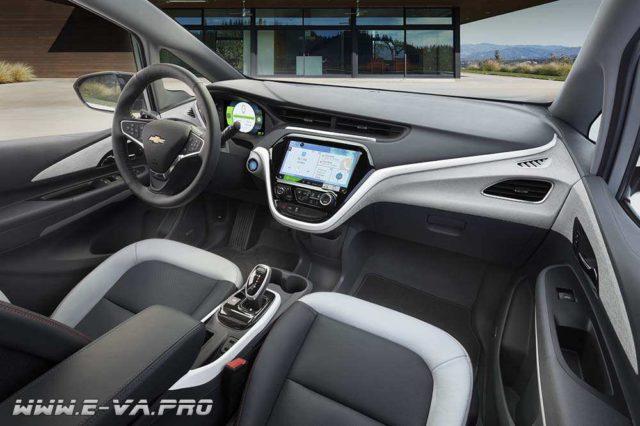 Новый Chevrolet Volt скоро появится в продаже