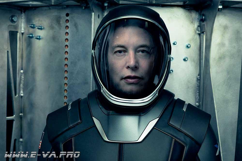 шокирующие планы Маска - Tesla возьмется за электрогрузовики и каршеринг