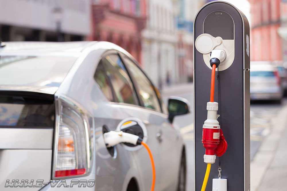 Европу покроют сетью умных зарядных станций.