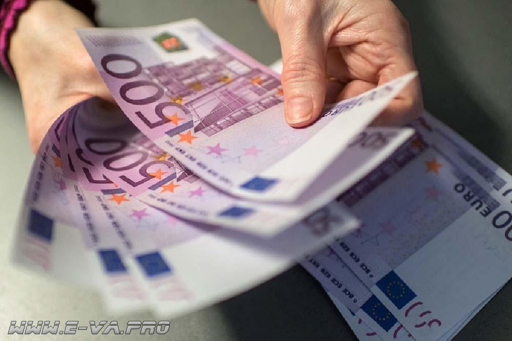 Германия: 5000 евро за покупку электромобиля