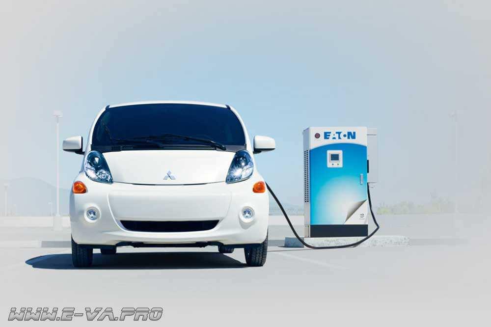 Глава компании Mitsubishi заявил о намерении выпустить до 2020 года пять внедорожников с электрическим приводом