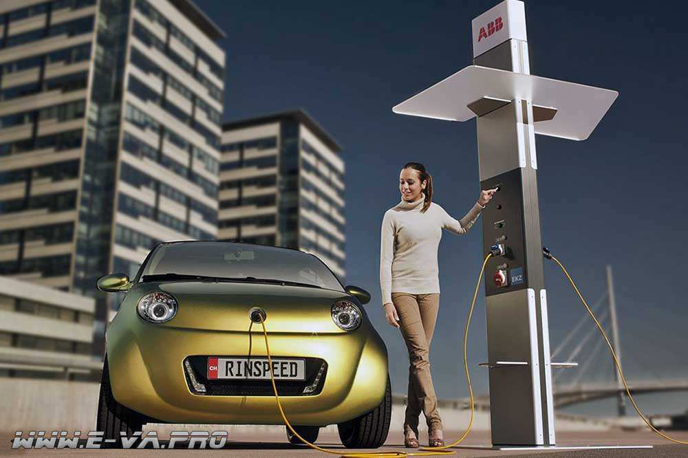 Исследование: использование автомобильного топлива скоро сократится до 25 %.