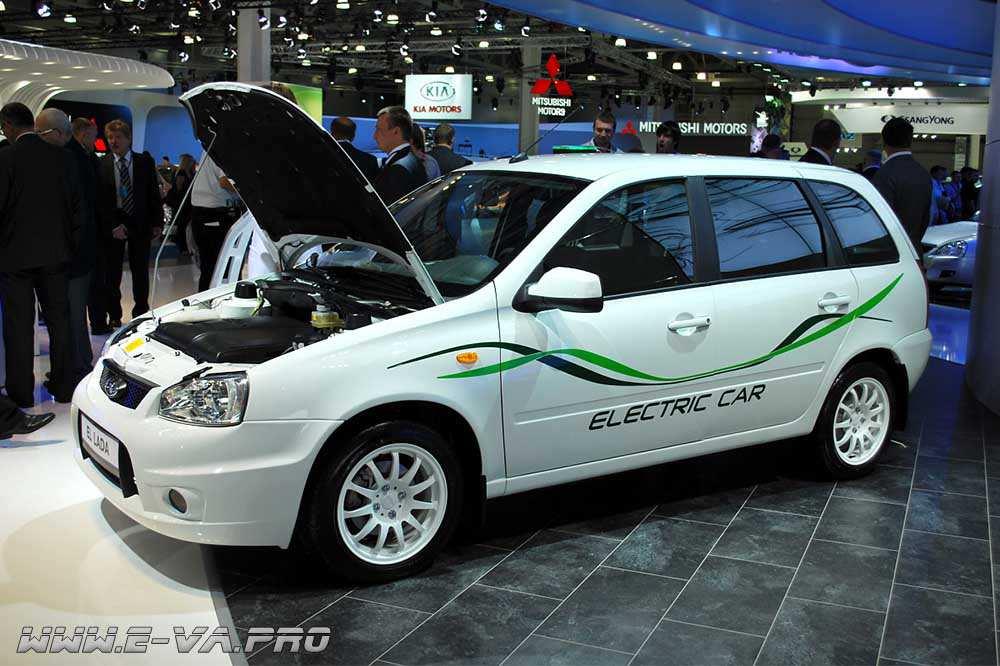 Стоимость электромобилей будет продолжать падать до 2025 года