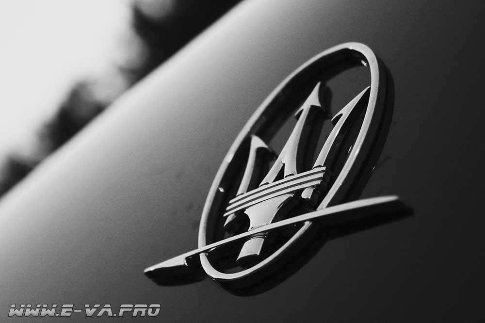 Maserati: качество Тесла на уровне периода 70-х гг