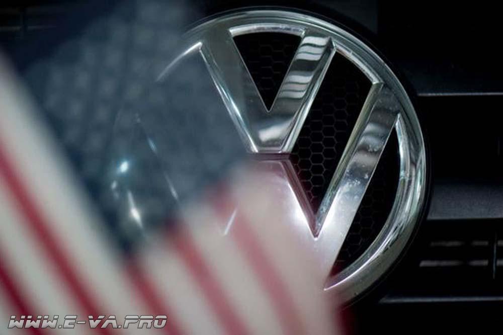 Дизельный скандал: Volkswagen расширит линейку электромобилей для штата Калифорния