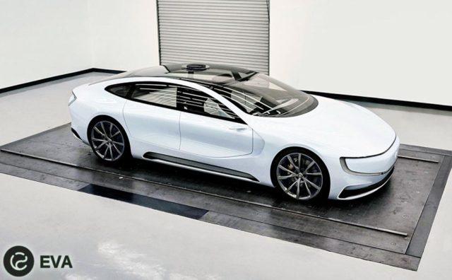 Топ-3 самых продаваемых электромобилей Китая