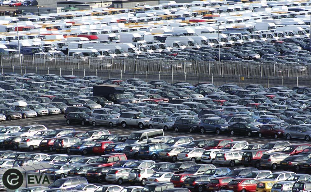 Рост продаж электромобилей опережает прогнозы втрое