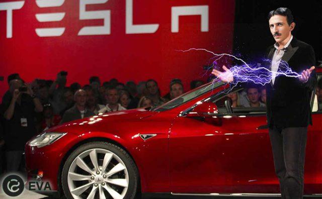 Словаки получат по 5 тысяч евро за покупку электромобиля