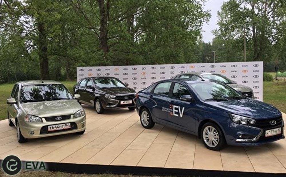 Рынок электромобилей сегодня