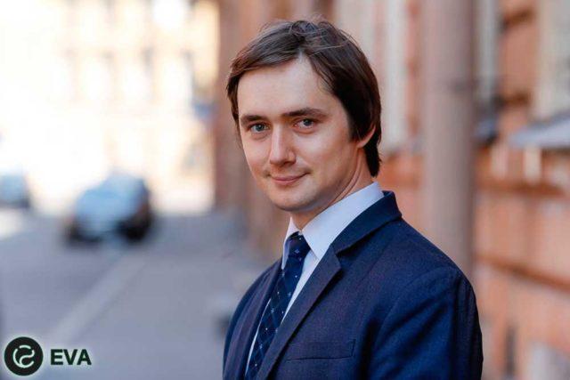 Арсений Киселев, дизайнер и старший преподаватель кафедры промышленного дизайна СПбГХПА имени Штиглица