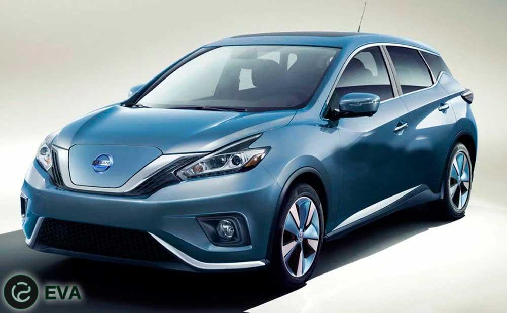 Невероятная версия Nissan Leaf с батареей на 550 километров пойдет в серию в России