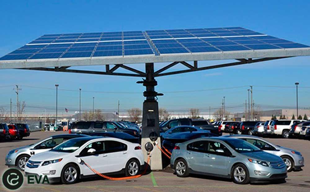 Электромобили станут дешевле обычных авто к 2025 году