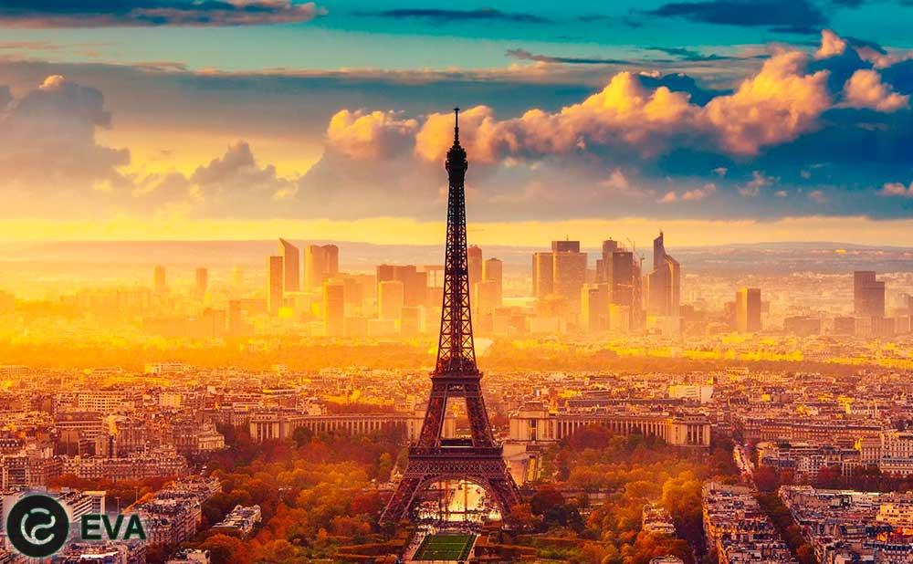 Франция полностью перейдёт на электромобили к 2040 году