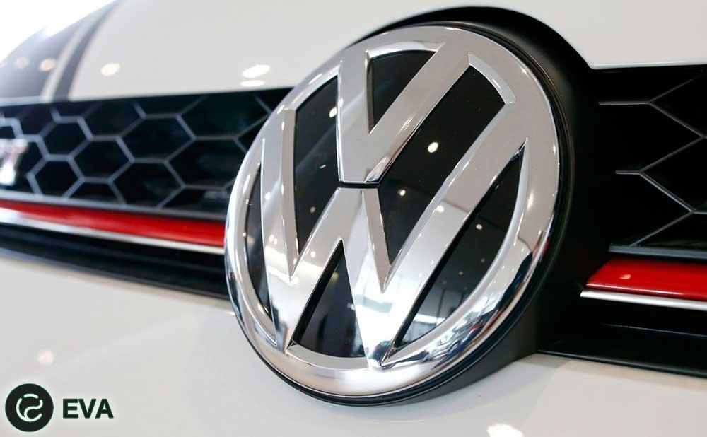 Как Volkswagen собирается использовать Китай против Tesla
