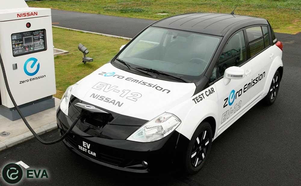 Total: к 2030 году 30% продаваемых автомобилей будут электрическими