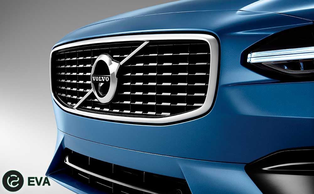 Volvo полностью перейдёт на электромобили уже с 2020 года