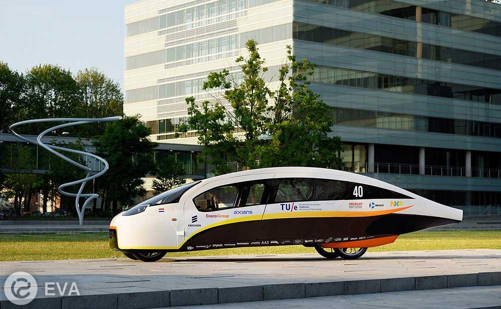 Lightyear готовит солнечный электромобиль, который можно вообще никогда не заряжать