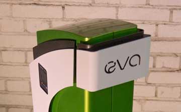 выбор степени защиты оболочки станций EVA