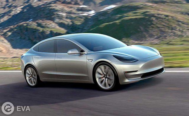 Феномен Model 3. 6 причин того, что она смогла собрать 400 тысяч предзаказов за месяц
