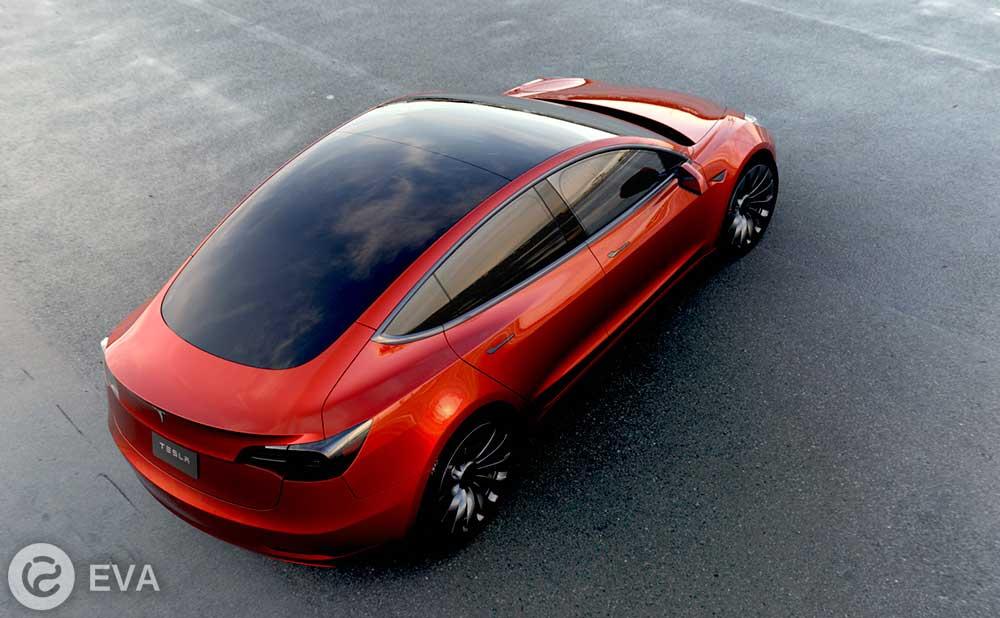 6 причин того, что Model 3 собрала рекордное количество предзаказов