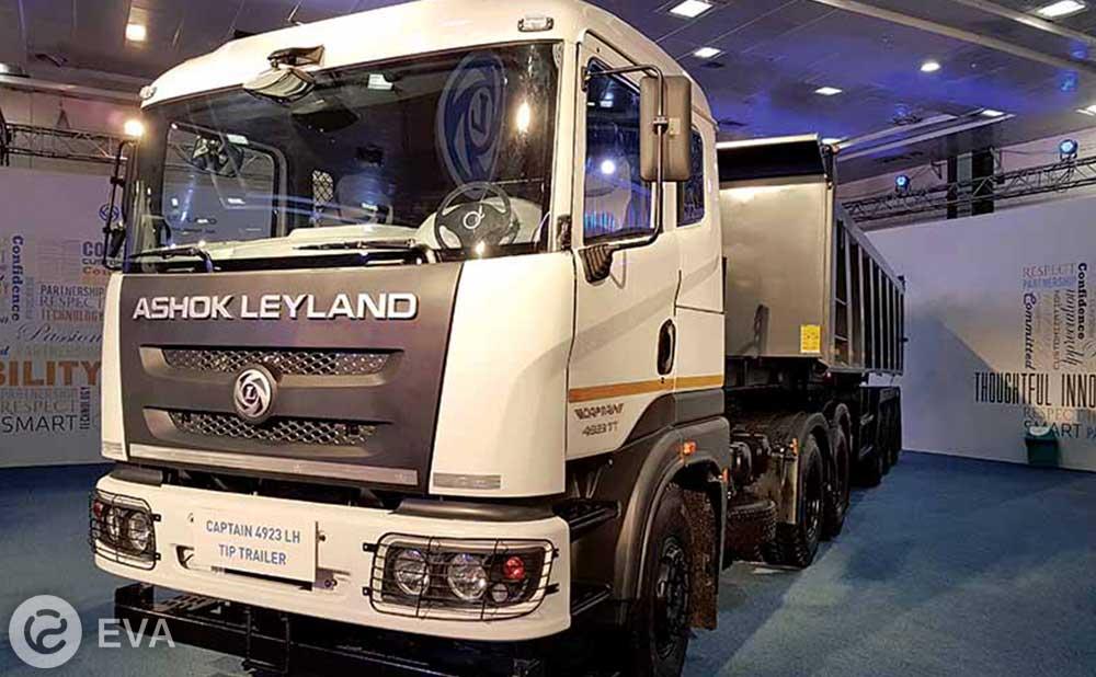 Индийцы разрабатывают систему замены батарей на электроавтобусах
