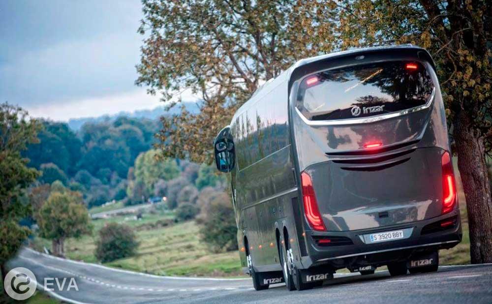 Компания Irizar поставит 19 электроавтобусов в Мадрид и Барселону