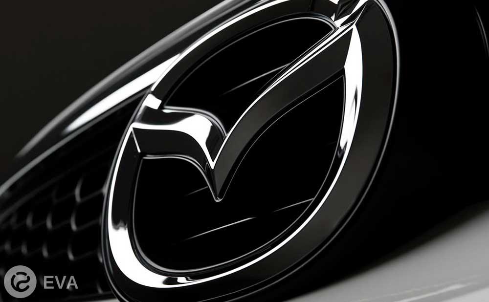 Mazda электромобиль