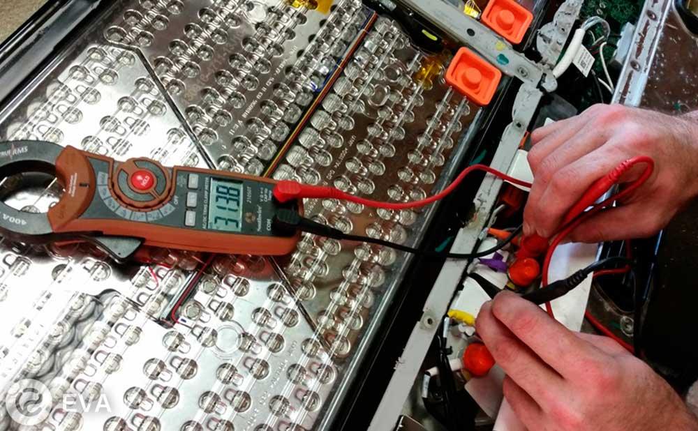 Министерство энергетики США назначило первой партии батарей Battery500 Seedlings премию в 6 миллионов долларов