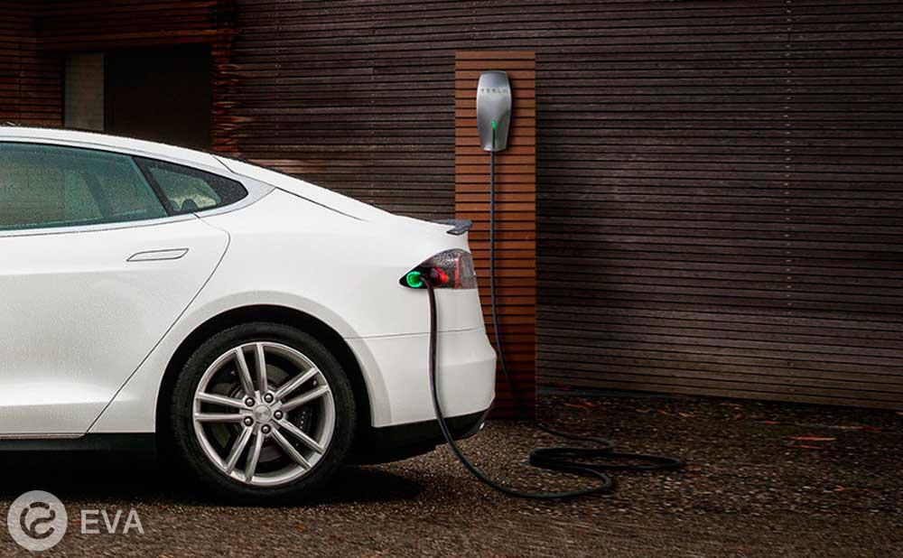 Оказалось, что отдача энергии электромобиля в сеть увеличивает срок его службы