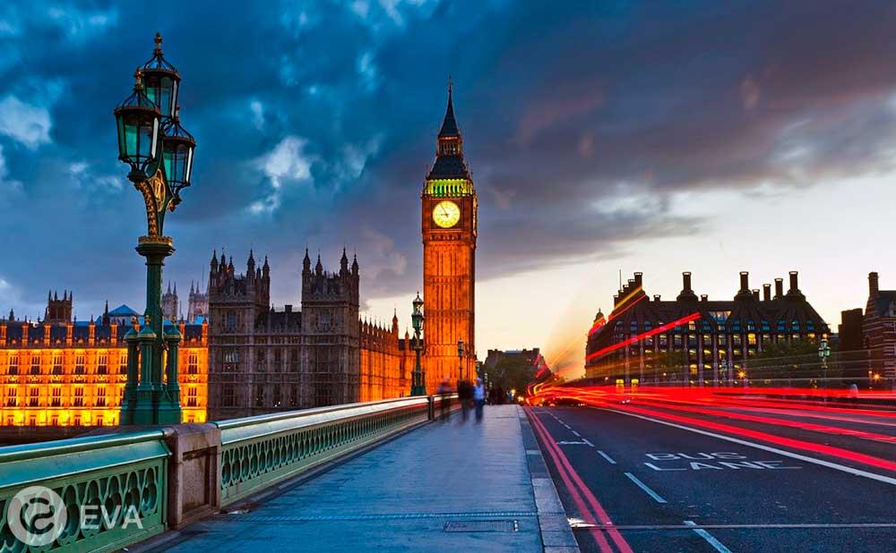 Правительство Великобритании: в 2040 году вступит в действие запрет на продажу автомобилей с ДВС