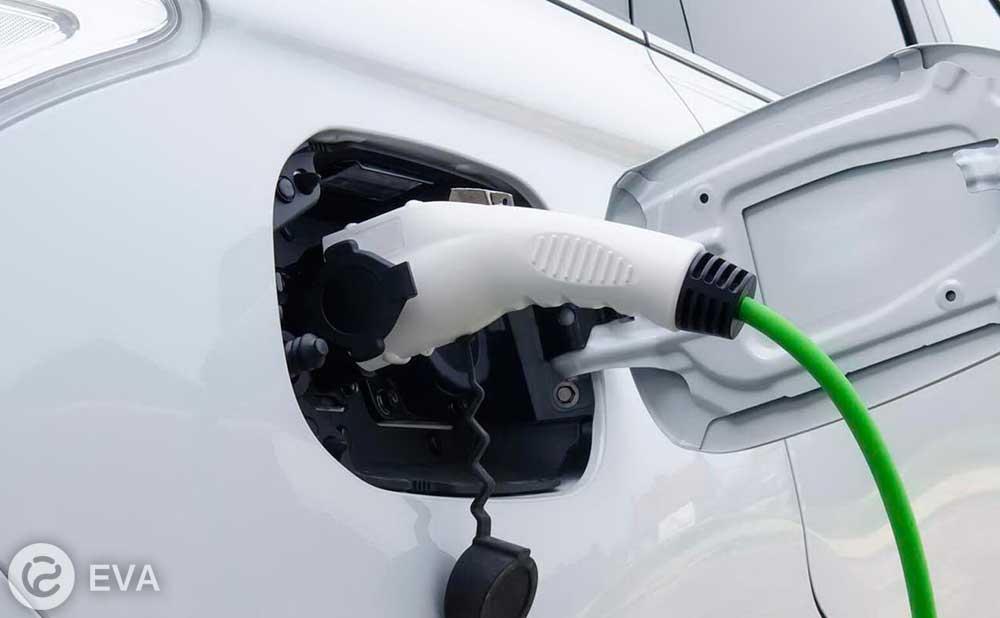 Торговые центры будут обязаны ставить станции подзарядки электромобилей?